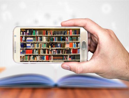 literacia digital nas escolas